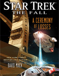 Star Trek The Fall: A Ceremony of Losses