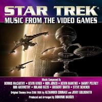 REVIEW: Star Trek – Music From the Video Games | TrekCore Blog