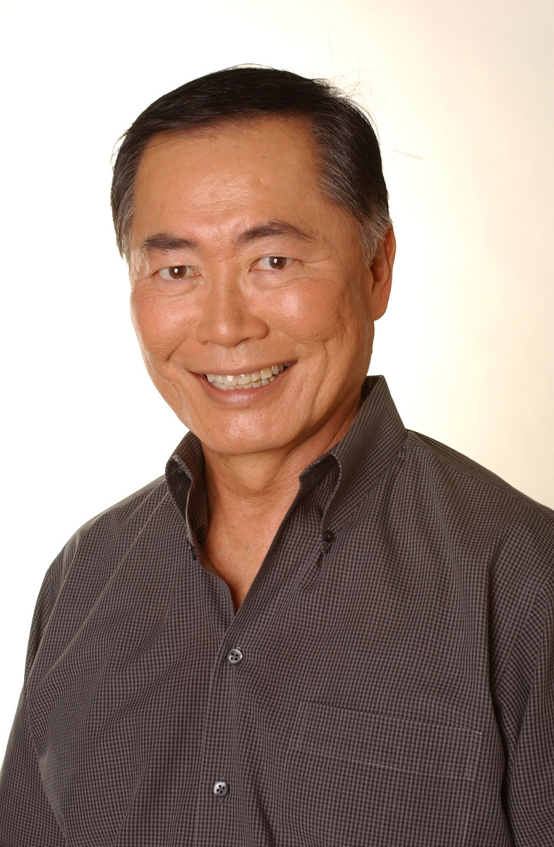 George Takei - Images Gallery